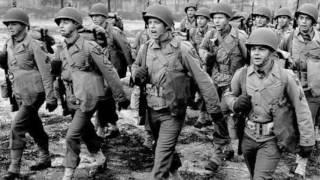 Hilversum oorlog en bevrijding