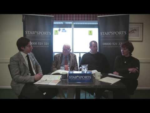 Ryanair Chase: Cheltenham Festival 2015 Preview and Tips