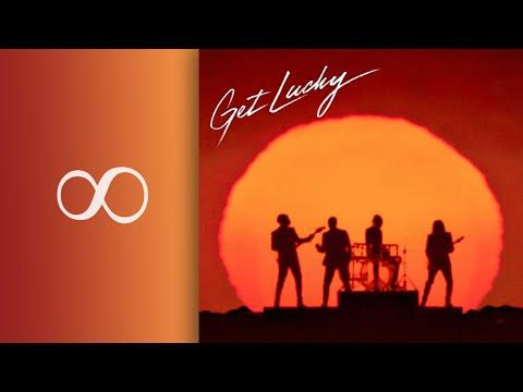 ∞ Daft Punk - Get Lucky