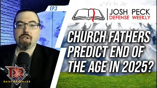 STUNNING End Times Prophecy in ASCENSION of ISAIAH! Sounds Like THIS YEAR! | JPDWeekly Ep.3