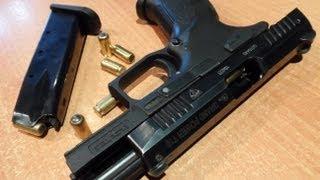 Пистолет Т10(Т12)Гранд Пауэр часть 1 обзор устранение косяков(Данный видос не руководство к действию, каждый для себя решает-делать или ну нах, итак самый мощный и точный..., 2013-08-31T06:22:42.000Z)