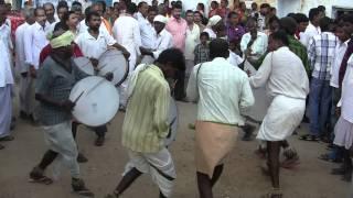 Telangana:Dappu Daruvu,Kolatam in Godur,Karminagar(D) 3