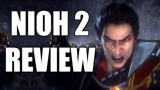 NIOH 2 Review - The Final Verdict (Video Game Video Review)