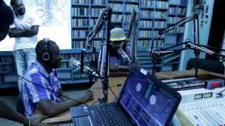 WOWSKI Interview with Lady D #newstalk93fm [April 2014] Thumbnail