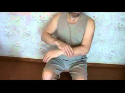 ЛФК после перелома руки/ Rehabilitation after a broken arm in the wrist joint