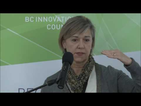 Fortis BC Regional Innovation Challenge