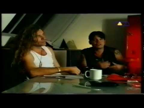Alphaville-Faith /Viva TV interview/