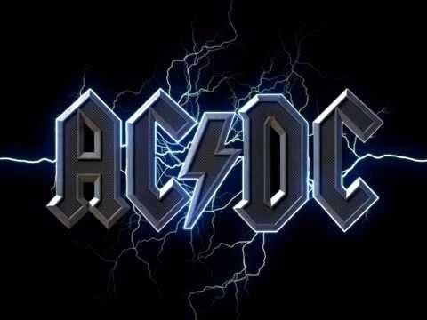 Las 2 mejores canciones de AC DC