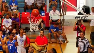 Kentucky Wildcats TV: Kentucky 93 Puerto Rico 57 - Game 3