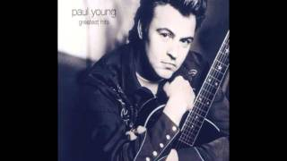 PAUL YOUNG - NOW I KNOW WHAT MADE OTIS BLUE