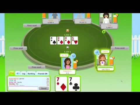 Video Poker spielen kostenlos