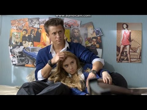 Макс и Лиза. Закрытая школа♥♥♥