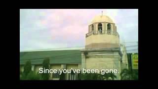 Since You've Been Gone Videoke_Eddie Peregrina_Jagna Views.mp4