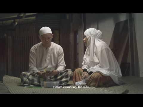 TVC Sucikan Hati Ramadan RTM - Simply Umrah (HD)