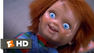 Child s Play 1998 Chucky Doesn t Need Batteries Scene 3 12 Movieclips
