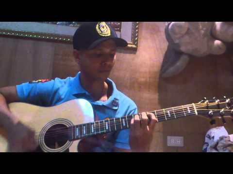 My Sacrifice (Boyce Avenue) Guitar Tutorial Demo C