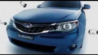 New Subaru İmpreza