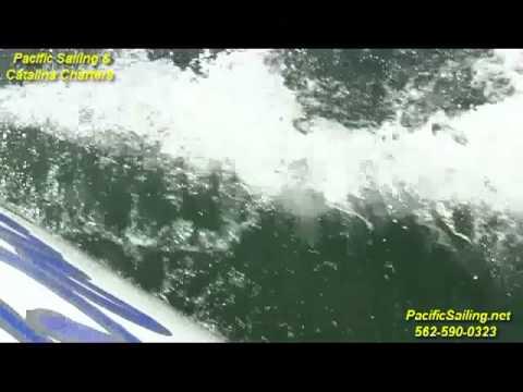 Patagonia - 30' Santana PSCCLB Bareboat Charter Checkout