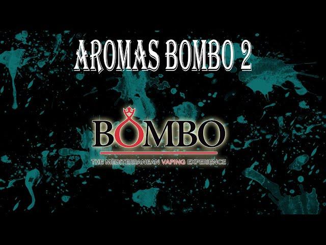 APV 355. Aromas Bombo 4