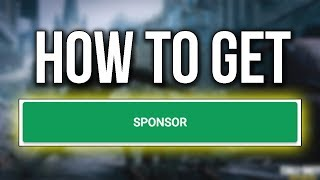 How To Get YouTube Sponsor Button (Get The YouTube Sponsor Button)