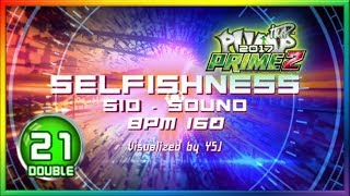 Selfishness D21 (Update 1.09)