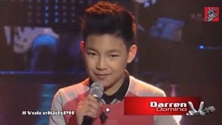 Download Top 15 The Voice Kids Philippines Blind Auditions Mp3 and Videos