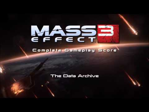 Mass Effect 3 Complete Gameplay Score - The Data Archive