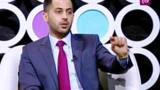معتصم القيسي - حماية حقوق المؤلف