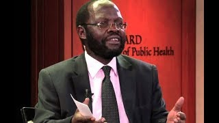 Governor Anyang\' Nyong\'o talks about the effects of the handshake