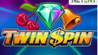 Twin Spin - Slot Machine
