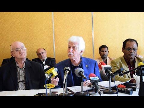 [Energie] Bérenger estime que le pays risque des black-out régionaux dès fin 2015