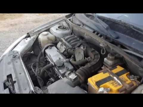 Lada Granta - Точки подключения массы кузова
