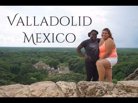 Valladolid, Mexico | A Hidden Treasure