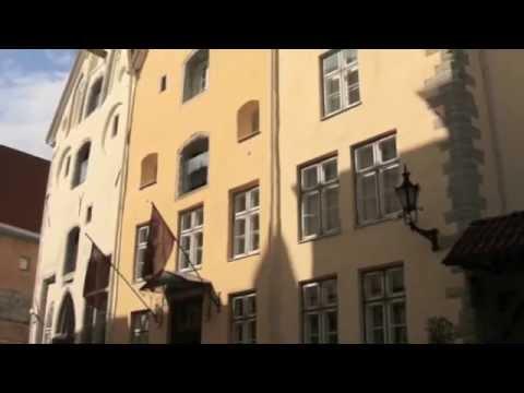 Tallinn  Travel