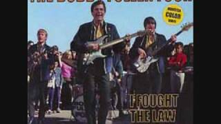 Take My Word by the Bobby Fuller Four
