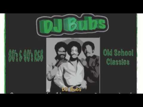 Grown folks music 80's & 90's R&B mix