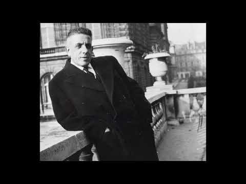 Francis Poulenc   Sonata for Cello and Piano