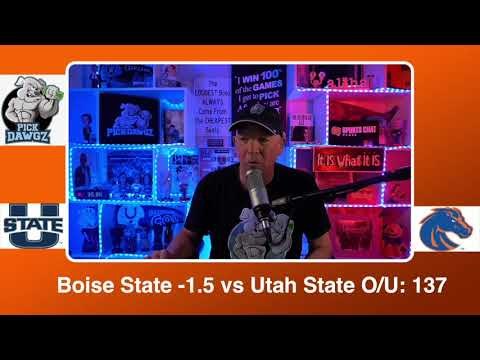 Boise State vs Utah State 2/17/21 Free College Basketball Pick and Prediction CBB Betting Tips