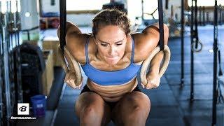Breathe In the Struggle, Breathe Out the Pain | Bodybuilding.com Signature