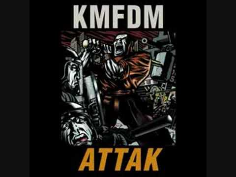 Клип KMFDM - Yohoho