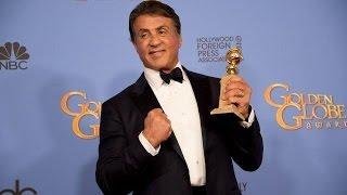 Golden Globes, Stallone Stupisce Tutti: Troppo Botox, Figlie Sexy E L'incontro Con Apollo Creed