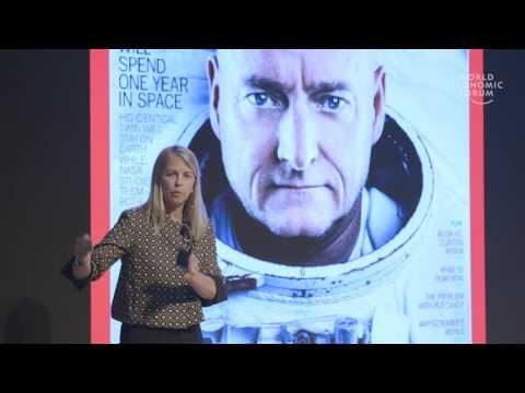 Journey to Mars | Dava Newman