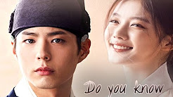 Moonlight Drawn by Clouds Season 1 Episode 1 FULL