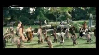 Marmaduke Trailer1- Dogs Dancing