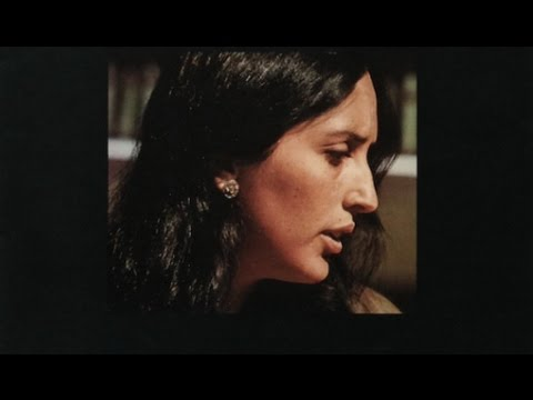 Joan Baez Boots Of Spanish Leather Hd Youtube
