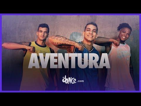 Aventura - Lunay X Anuel AA X Ozuna  FitDance Life Coreografía  Dance