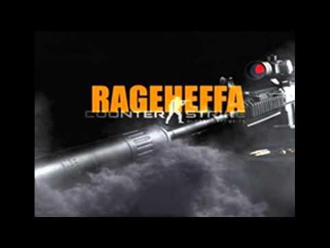 RageHeffa rap 1k followers