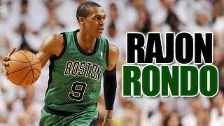 Rajon Rondo - Who am I   Playoffs
