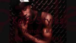 Kaye Styles - Watchin Me ( Dj Shai Club-Mix).wmv
