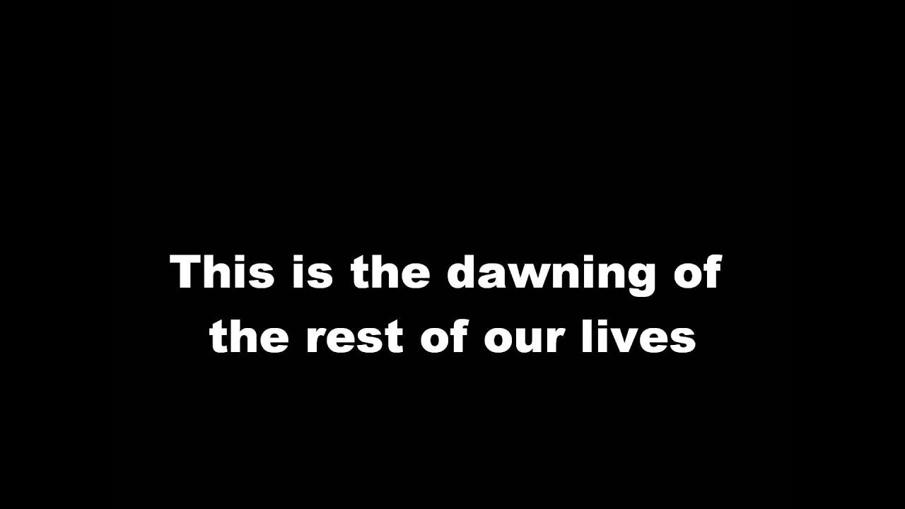 Green Day Holiday Lyrics Hd Chords Chordify